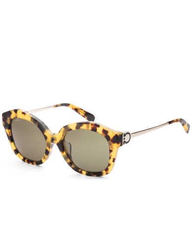 Ferragamo Women's Sunglasses SF868SA-5519215