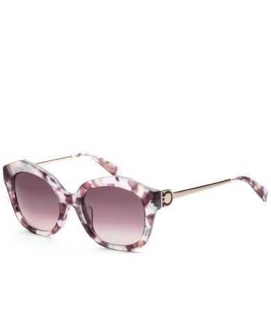 Ferragamo Women's Sunglasses SF868SA-5519542