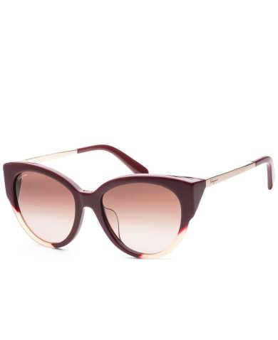 Ferragamo Women's Sunglasses SF870SA-5618604