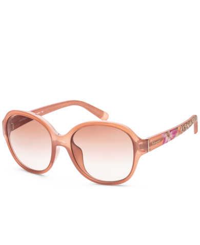 Ferragamo Women's Sunglasses SF871SA-5818643