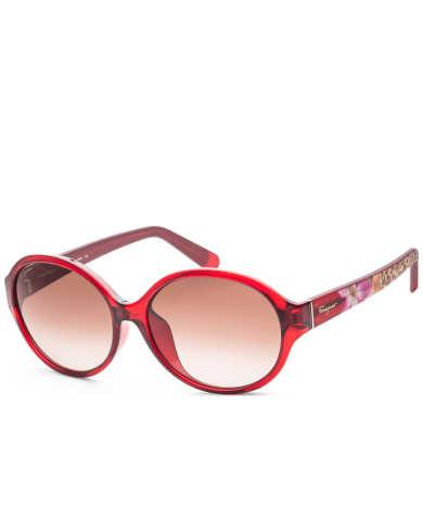 Ferragamo Women's Sunglasses SF872SA-5815613