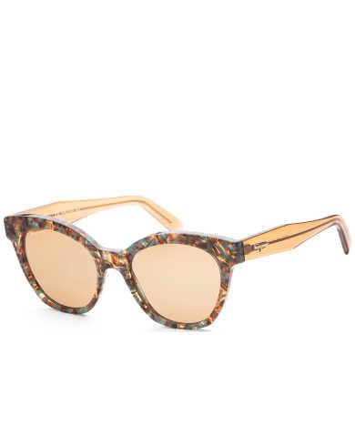 Ferragamo Women's Sunglasses SF877S-5419426