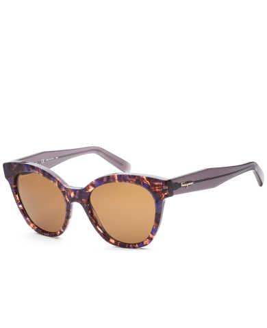 Ferragamo Women's Sunglasses SF877S-5419542