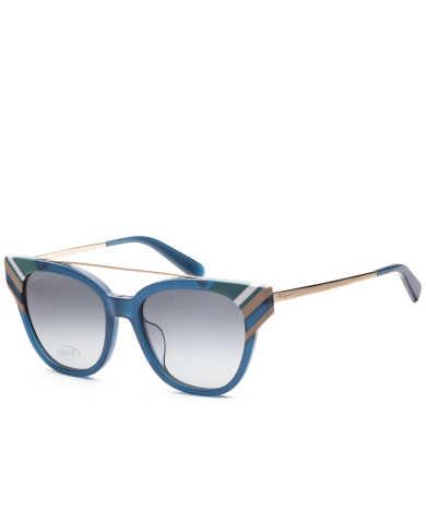 Ferragamo Women's Sunglasses SF882SA-5418421