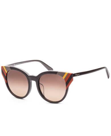 Ferragamo Women's Sunglasses SF883SA-5320208