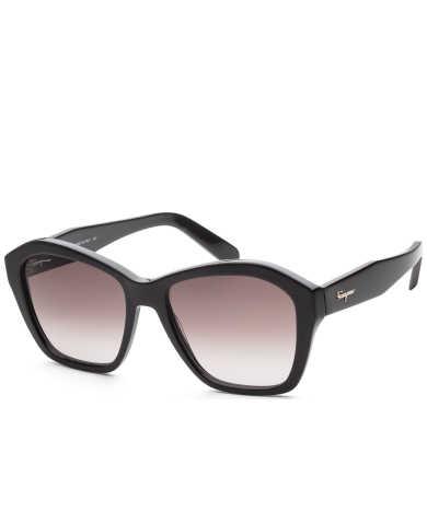 Salvatore Ferragamo Women's Sunglasses SF894S-5517001