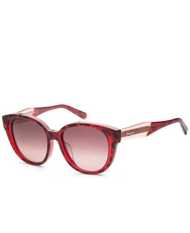 Ferragamo Women's Sunglasses SF895SA-5617289