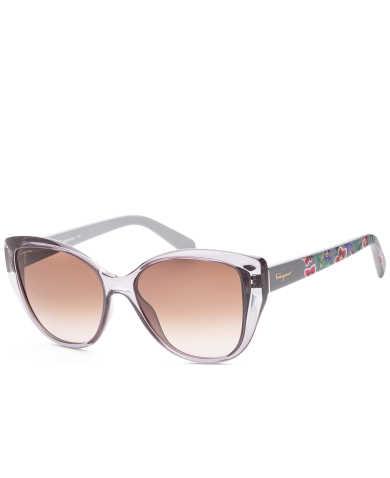 Ferragamo Women's Sunglasses SF912S-5616057
