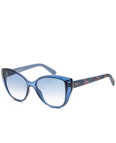 Ferragamo Women's Sunglasses SF912S-5616414