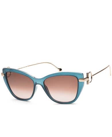 Ferragamo Women's Sunglasses SF928S-5515414