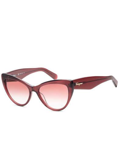Ferragamo Women's Sunglasses SF930S-5617606
