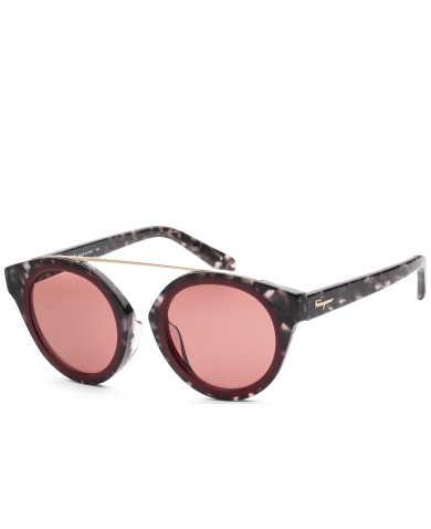 Ferragamo Women's Sunglasses SF931SA-5023052