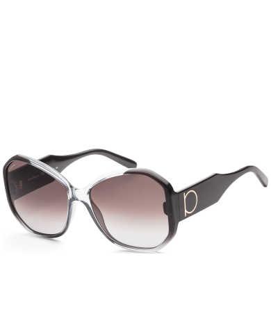Ferragamo Women's Sunglasses SF942S-6117007