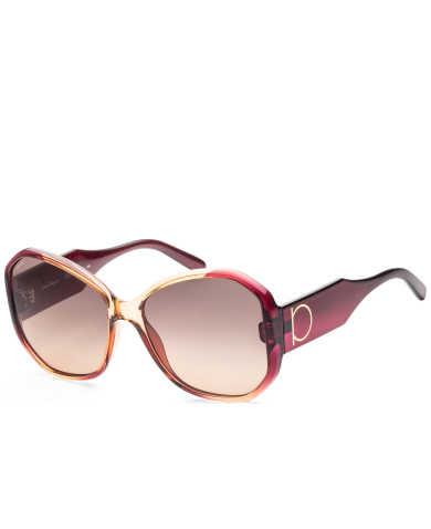 Ferragamo Women's Sunglasses SF942S-6117212