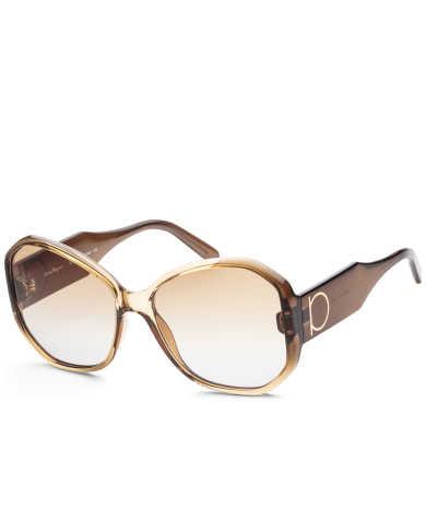 Ferragamo Women's Sunglasses SF942S-6117326