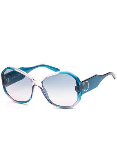 Ferragamo Women's Sunglasses SF942S-6117431