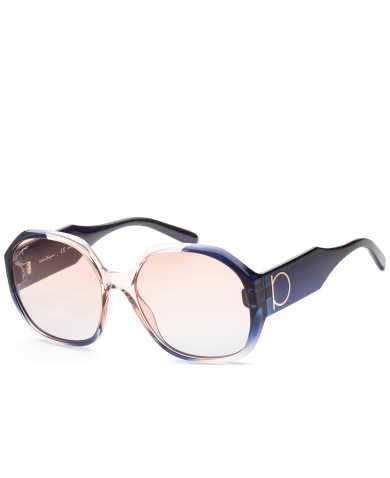 Ferragamo Women's Sunglasses SF943S-6018083