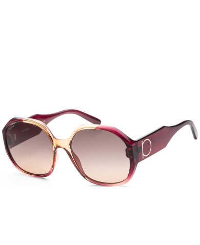 Ferragamo Women's Sunglasses SF943S-6018212
