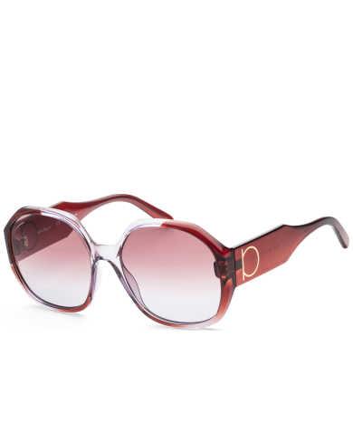Ferragamo Women's Sunglasses SF943S-6018546