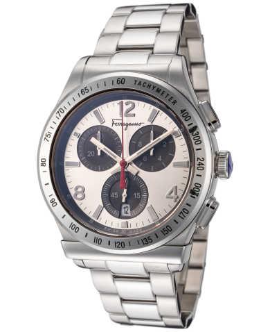 Salvatore Ferragamo Men's Quartz Watch SFHW00320