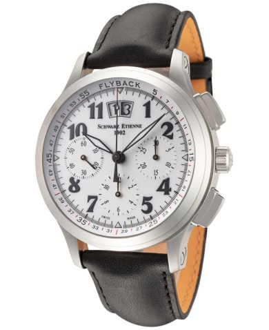 Schwarz Etienne Men's Watch WOL02AJ17SS01AA
