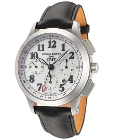 Schwarz Etienne Men's Watch WOL10AI17SS01AA