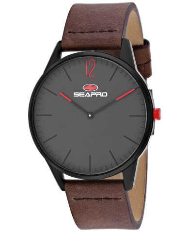 Seapro Men's Watch SP0101