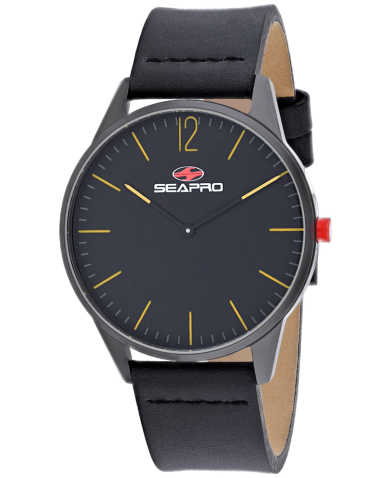 Seapro Men's Watch SP0102