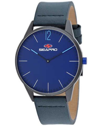 Seapro Men's Watch SP0105