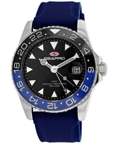 Seapro Men's Watch SP0123