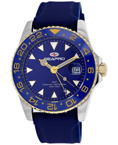 Seapro Men's Watch SP0124