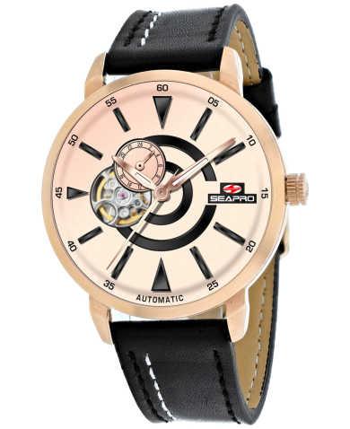 Seapro Men's Watch SP0144