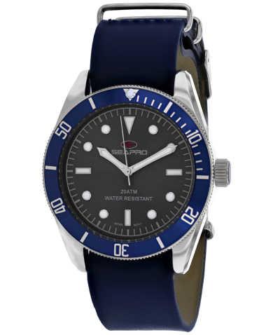 Seapro Men's Watch SP0301