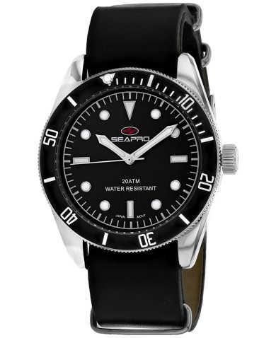 Seapro Men's Watch SP0302