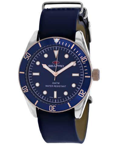 Seapro Men's Watch SP0303