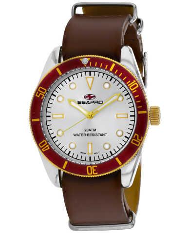 Seapro Men's Watch SP0304
