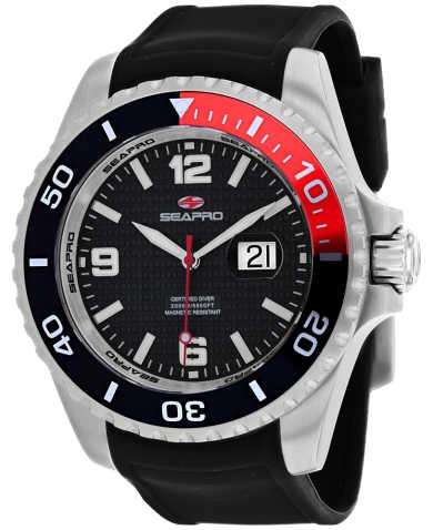 Seapro Men's Watch SP0740