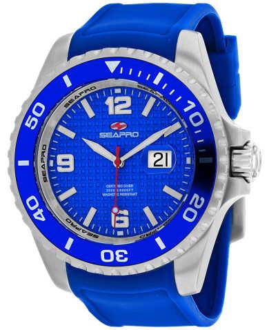 Seapro Men's Watch SP0742