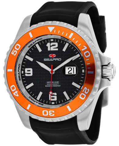 Seapro Men's Watch SP0744
