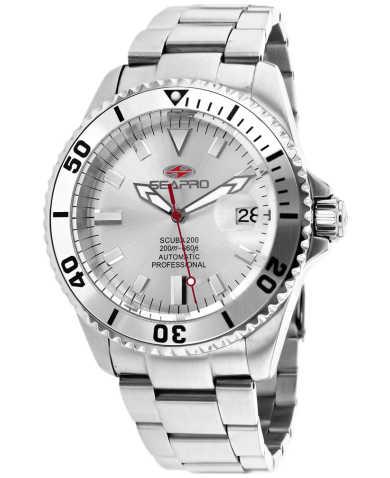 Seapro Scuba 200 Men's Watch SP4310