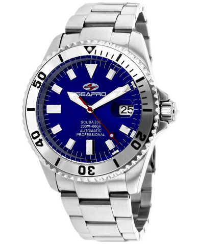 Seapro Men's Watch SP4316