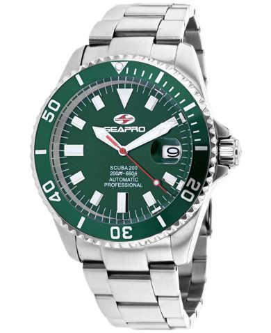 Seapro Men's Watch SP4318