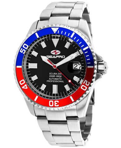 Seapro Men's Watch SP4319