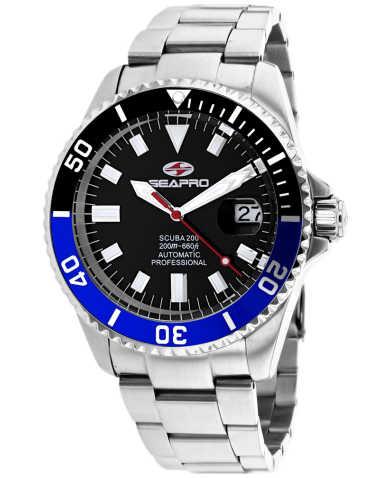 Seapro Men's Watch SP4321