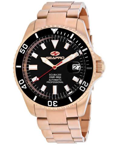 Seapro Men's Watch SP4322