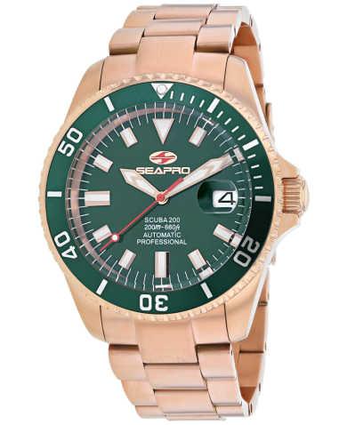 Seapro Men's Watch SP4323