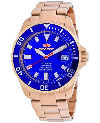 Seapro Men's Watch SP4324