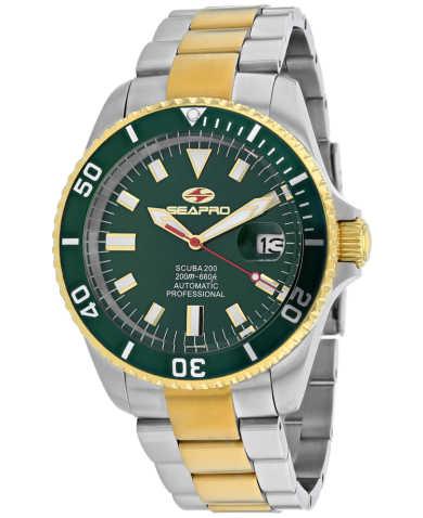 Seapro Men's Watch SP4325