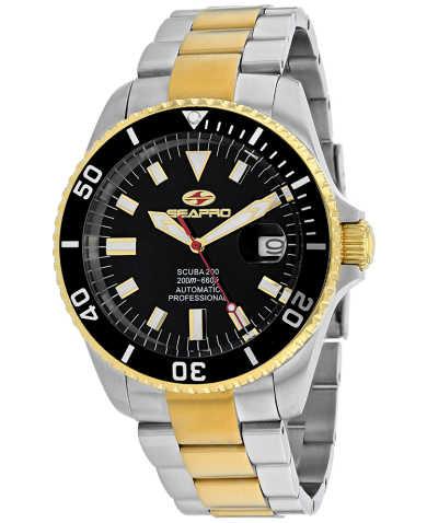 Seapro Men's Watch SP4326