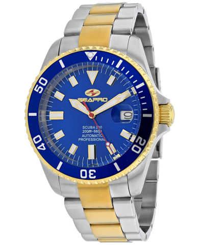 Seapro Men's Watch SP4327